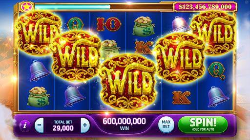 wild dollars Casino